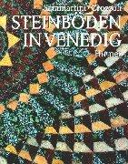 Cover of: Steinböden in Venedig.