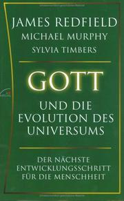 Cover of: Gott und die Evolution.