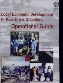 Cover of: Local Economic Development In Post-Crisis Situations