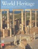 Cover of: World Heritage
