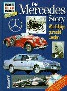 Cover of: Was ist was Business, Die Mercedes-Story, m. CD-ROM