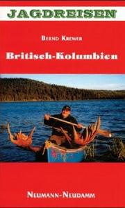 Cover of: Britisch-Kolumbien