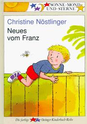 Cover of: Neues vom Franz. ( Ab 6 J.)