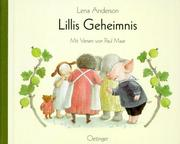 Cover of: Lillis Geheimnis. ( Ab 3 J.).