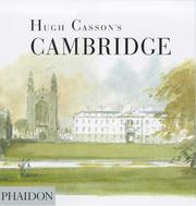 Cover of: Hugh Casson's Cambridge.