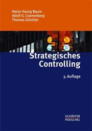 Cover of: Strategisches Controlling.