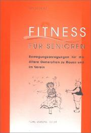 Cover of: Fitness für Senioren.