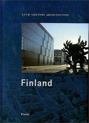 Cover of: 20Th-Century Architecture