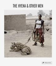 Cover of: The Hyena & Other Men