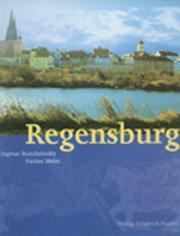 Cover of: Regensburg. With a summary and captions in English.