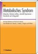 Cover of: Das metabolische Syndrom.