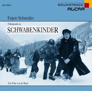Cover of: Schwabenkinder, Soundtrack, 1 Audio-CD