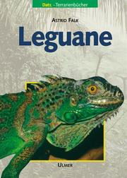 Cover of: Leguane.