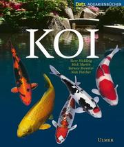 Cover of: Koi.
