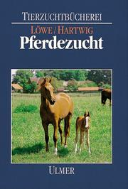 Cover of: Pferdezucht.