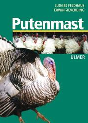 Cover of: Putenmast.
