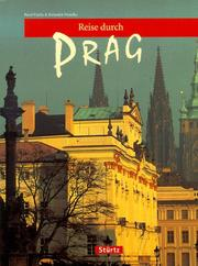 Cover of: Reise durch Prag.