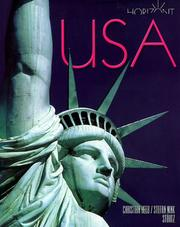 Cover of: USA.