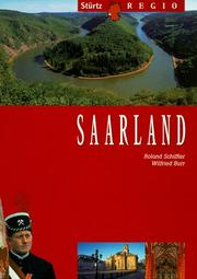 Cover of: Saarland.