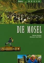 Cover of: Die Mosel.
