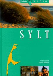 Cover of: Sylt.