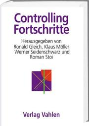 Cover of: Controllingfortschritte.