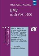 Cover of: EMV nach VDE 0100.