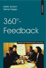 Cover of: 360 Grad- Feedback.