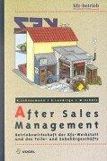 Cover of: After Sales Management.