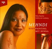 Cover of: Mehndi. Henna Body Painting.