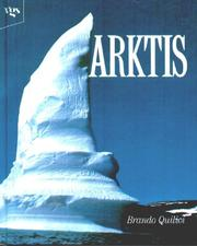 Cover of: Arktis.