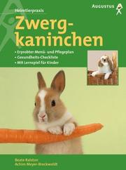 Cover of: Zwergkaninchen.
