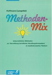 Cover of: Methoden- Mix.