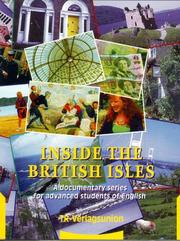 Cover of: Inside the British Isles, 2 Cassetten zum Lehrbuch