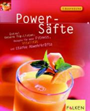 Cover of: Power- Säfte.