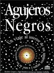 Cover of: Agujeros Negros