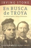 Cover of: En Busca de Troya