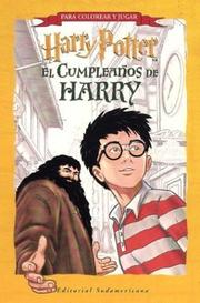 Cover of: Harry Potter El Cumpleanos - Block Actividades