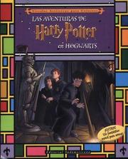 Cover of: Las Aventuras de Harry Potter