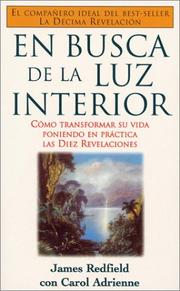 Cover of: En busca de la luz interior