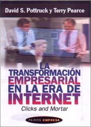 Cover of: LA Transformacion Empresarial En LA Era De Internet