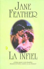 Cover of: La Infiel