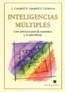 Cover of: Inteligencias Multiples - Usos Practicos