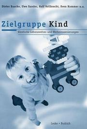 Cover of: Zielgruppe Kind
