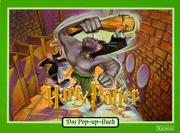 Cover of: Harry Potter. Das Pop-up- Buch 2