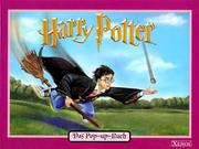 Cover of: Harry Potter. Das Pop-up- Buch 3