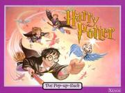 Cover of: Harry Potter. Das Pop-up- Buch 4