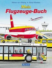 Cover of: Mein Flugzeuge-Buch. ( Ab 3 J.).