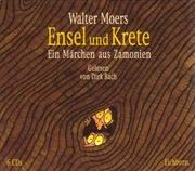 Cover of: Ensel und Krete. 6CDs