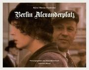 Cover of: Rainer Werner Fassbinder: Berlin Alexanderplatz